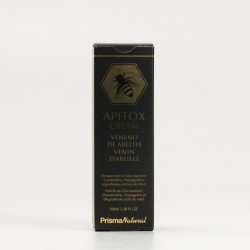 Prisma Natural Apitox Crema, 100ml.
