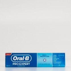Oral B Pro-Expert Multiprotección, 125ml