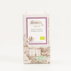 Aliviolas Bio, 90 Tabletas.