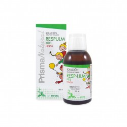 Prisma Natural Respulm Kids, 180ml.