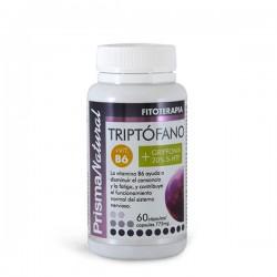 Prisma Natural Triptofano 5-HTP 775 mg, 60 Caps.