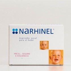 Narhinel aspirador nasal