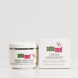 Sebamed Crema Hidratante Piel Sensible. 75ml