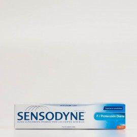 Sensodyne Protección Total, 100ml