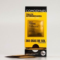 Comodynes Self-Tanning Natural, 1 toallita