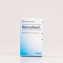 Nervoheel N. 50 comprimidos