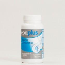 EpaPlus Magnesio + Ácido Hialurónico, 120Comprimidos.