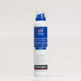 Neutrogena spray corporal express, 200ml.