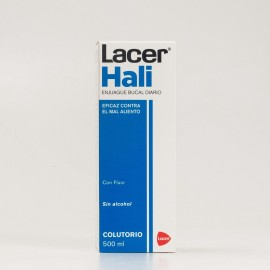 LACER HALI COLUTORIO 500 ML