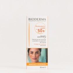 Bioderma Photoderm LASER SPF50+ Crema, 30ml.