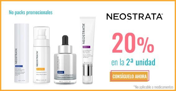 Neostrata 20% 2ª Unidad