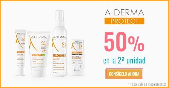 Aderma-protect-50%-2-unidad